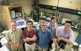 Way cheaper catalyst may lower fuel costs for hydrogen-powered cars