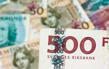 Shape of Things to Come: Sweden is on track to becoming the first cashless nation