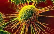 Heat-activated cancer-killing grenade to target cancer