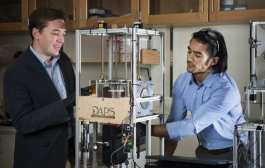 Researchers develop novel 3-D printing method for creating patient-specific medical devices