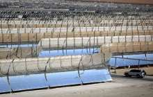 Sand could be the key to unlocking more efficient concentrated solar power