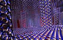 White graphene could usher in a new era in electronics and quantum devices