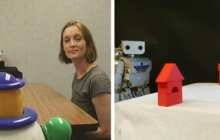 Roboticists learn to teach robots from babies - robots that learn