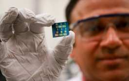 Engineering Material Magic: Could allow devices to run 100 times faster