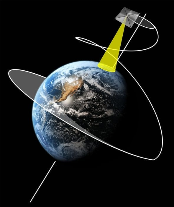 via ESA/Hubble/Jeannette Heiligers