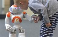 Robots Might Be Able to Help Germany Integrate Refugee Kids