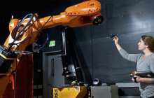 Open-source software that turns a human's motions into instructions a robot can understand