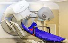 Research shows 98% cure rate for prostate cancer using Stereotactic Body Radiation Therapy
