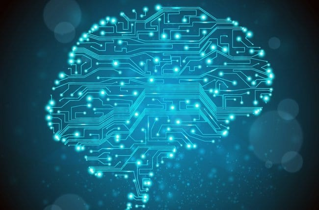The Danish researchteam, CODER, has found out, that the human brain can beat the calculating powers of a computer, when it comes to solving quantum-problems. (ill: Colourbox)