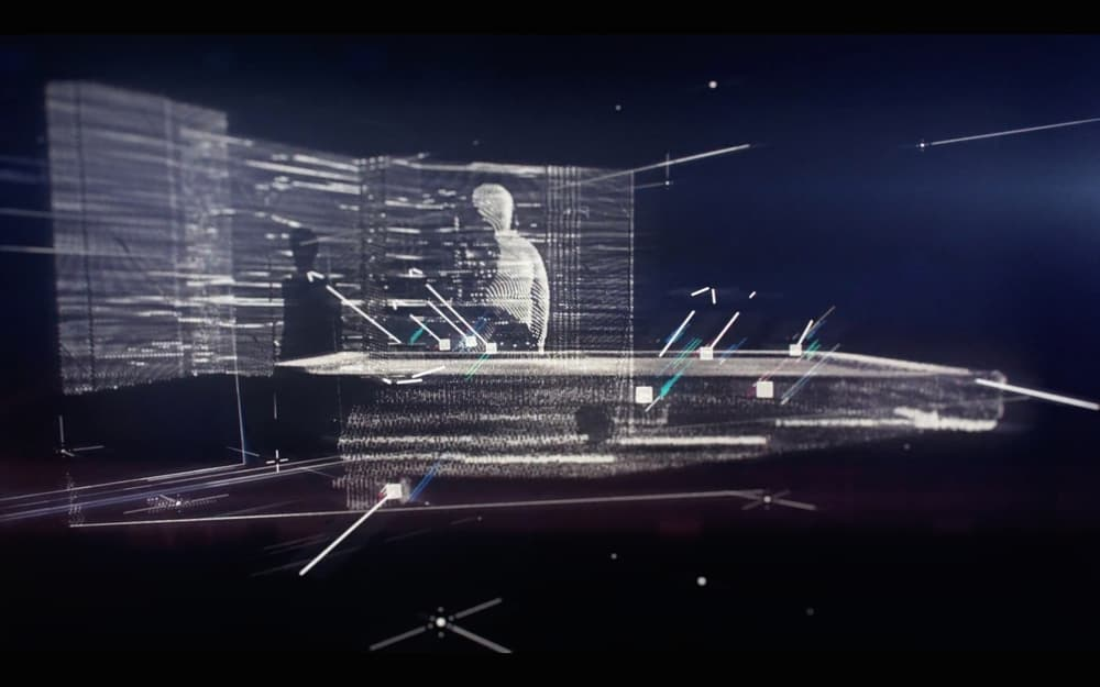 Light field imaging – every pixel contains data about colour, luminance, position, speed and direction, allowing the camera to build a 3D model of every frame (Credit: Lytro)