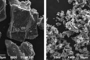 For Solid-State Rechargeable Batteries That Crush the Competition, Crush This Material