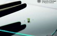Micro multi-lens camera can be injected with a syringe