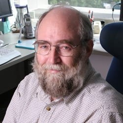 Ken Forbus via Northwestern University