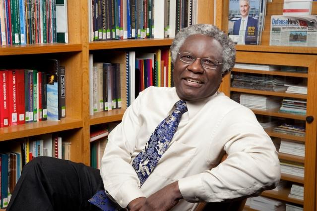 Calestous Juma is Professor of the Practice of International Development at Harvard Kennedy School's Belfer Center for Science and International Affairs. He directs the School's Science, Technology, and Globalization Project. He is author of The New Harvest: Agricultural Innovation in Africa (Oxford University Press, 2011, 2015). His next book is tentatively entitled How Economies Succeed: Technology, Innovation, and Entrepreneurship. Twitter @Calestous CREDIT Harvard Kennedy School