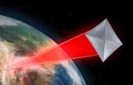 Silicon chip starships could reach Alpha Centauri in 20 years with self-healing transistors