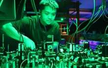 Quantum mechanics can provide an unexpected advantage in modelling the big questions