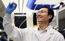 Getting closer: Printing solar cells as easy and inexpensive as printing a newspaper