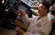 Nanoengineers 3D print lifelike functional blood vessel network