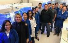 High-performance lithium-ion batteries made from waste glass bottles