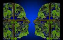 The Artificial Intelligence Race