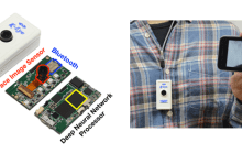 AI chip allows facial recognition on mobile devices in opening salvo for the Fourth Industrial Revolution