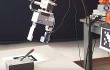 Robots get a sense of touch