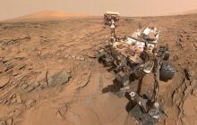 Exploration telepresence is a new virtual approach to science in space