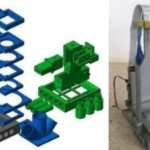 Inexpensive self-manufacturedlab equipment for research, training and teaching