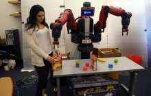 Robots learn to understand contextual commands