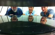 Dramatic improvements in telescopes with new mirror-coating technology