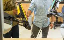 Better robot collision detector for safer interactions with humans