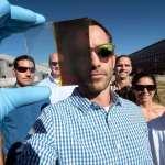 Switchable solar window