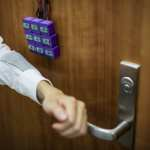 Your clothes could be key to opening doors and storing passcodes without electronics