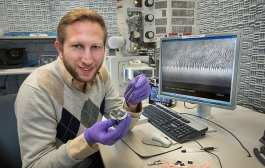 Self-assembling next-generation materials for faster fabrication
