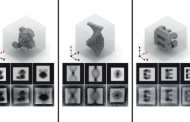 DNA nanotech leaps 100-fold via self-assembling DNA bricks