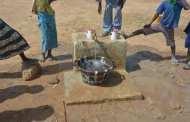 A fast-acting antidote for cholera epidemics