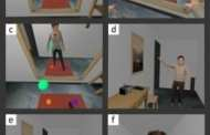 Could virtual reality help empathy grow?