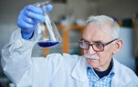Inexpensive wastewater cleaning technology efficiently cleans water from oil products leaving it virtually pollution-free