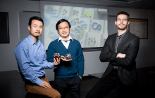 Mixing the unmixable to create 'shocking' nanoparticles called high entropy alloy nanoparticles