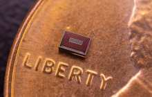 A miniature, ultra-low power injectable biosensor that could be used for continuous long-term alcohol or other substance monitoring