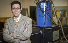 A new way to process, transfer and store information by electronic devices that is much faster and more efficient than conventional electronics