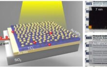 A photoelectrode has been developed that converts light energy 11 times more efficiently than previous methods