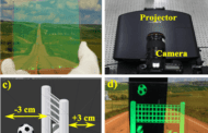Holography and Light-Field Technology Combine For Practical 3-D Displays