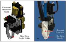 Novel biomedical imaging system combines optical and ultrasound technology