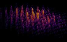 Taking control of the properties of light with artificial intelligence and optoelectronics