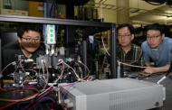 Successful exchange of quantum information on daylight in a free-space quantum key distribution