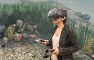 Using virtual reality as a powerful environmental education tool