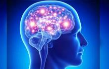 Electrical brain stimulation improves the mood of people suffering from depression