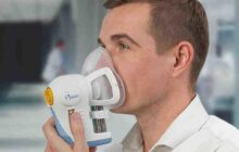 A breath test for multiple cancers reaches clinical trial