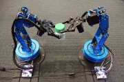 RFID tags help robots track moving objects with unprecedented precision
